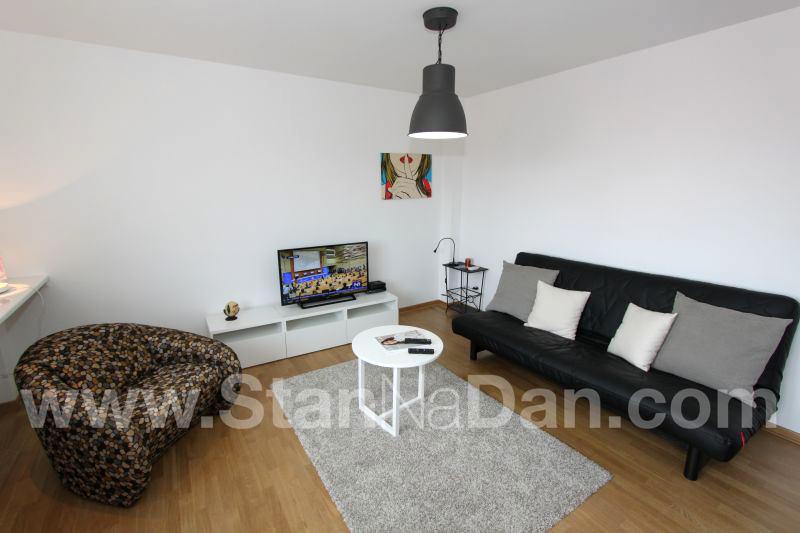 ATELJE apartman Beograd www.StanNaDan.com