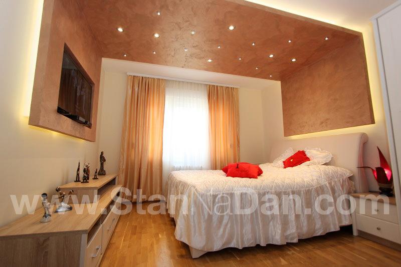 ROMANTIKA apartman Beograd www.StanNaDan.com