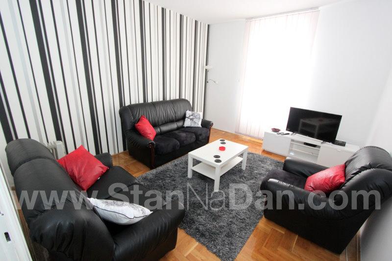 SVETOGORSKA apartman Beograd www.StanNaDan.com