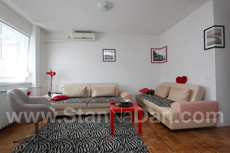 www.StanNaDan.com apartman OZON